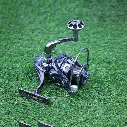 RA4000 RAMPART FISHING REEL