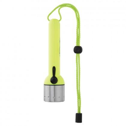 LED LENSER D14.2 DIVING LAMP